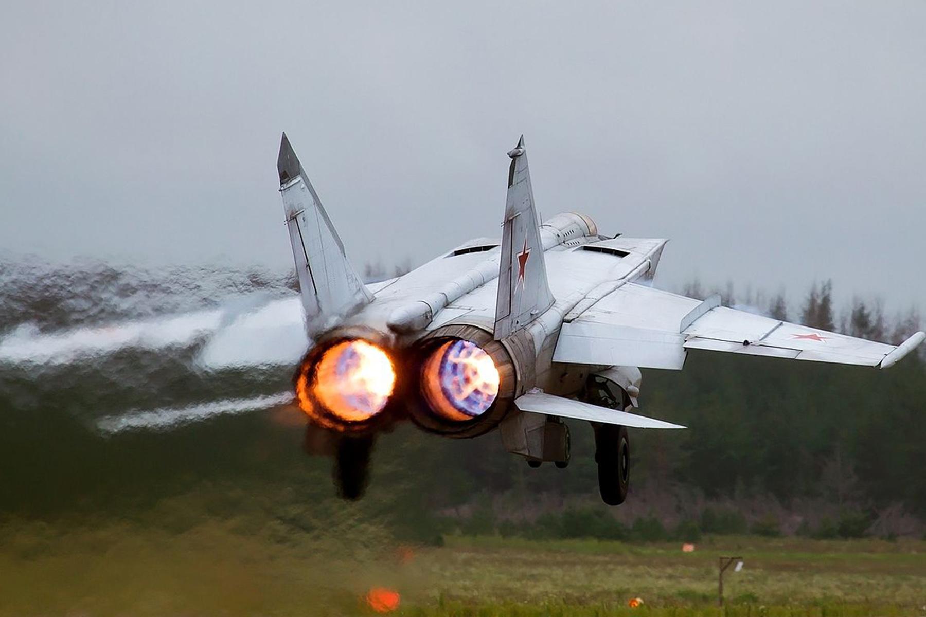 MiG Flieger