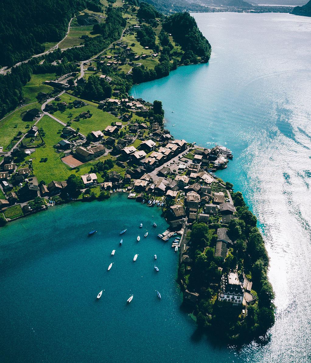 Bonding Switzerland